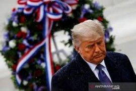Donald Trump akan tinggalkan Gedung Putih jika Electoral College pilih Biden