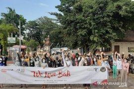 "Program ""We Love Bali"" tak sekadar kunjungi destinasi wisata"