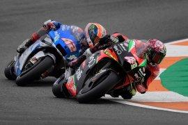 MotoGP: Espargaro ungkap defisit akselerasi untungkan Aprilia di Portimao