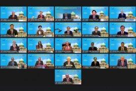 APEC leaders issue Kuala Lumpur Declaration