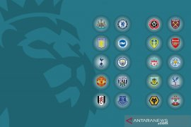 Jadwal pertandingan Liga Inggris, tiga tim berpeluang ke puncak malam ini