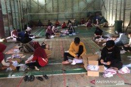 KPU Kotabaru optimalkan pengawasan pelipatan surat suara