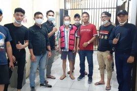 Tim Tabur Kejaksaan tangkap buronan korupsi Pelabuhan Awerangnge