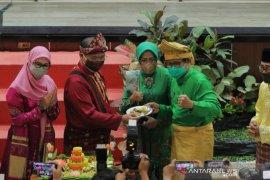 Menteri Desa PDTT optimistis Bangka Belitung jadi provinsi maju