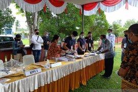 Pjs Bupati Bengkayang ajak disiplin terapkan prokes dalam Pilkada 2020