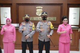 Jabat Kapolda Jatim, Irjen Nico Afinta fokus  pengamanan Pilkada dan Nataru