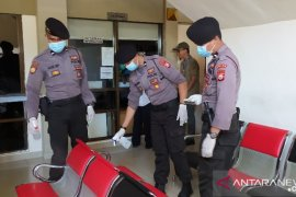 Polda Bengkulu tak akan keluarkan izin keramaian untuk cegah COVID-19