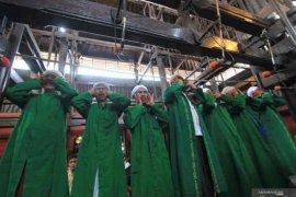 Ada wisata religi keliling masjid kuno di Cirebon