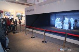 Wuhan miliki museum anti-COVID
