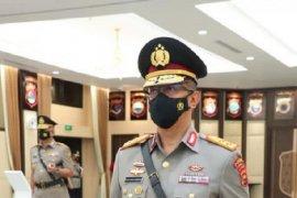 Irjen Pol A Rachmad Wibowo prioritas pengamanan pilkada sesuai prokes