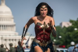 """Wonder Woman 1984"" tayang di China 18 Desember"