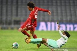 Klasemen Liga Jerman: Bayern Munich tetap di puncak, Borussia Dortmund rapatkan jarak