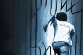 Ini identitas delapan tahanan yang kabur dari Polres Sergai