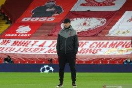 Klopp tidak tertarik gantikan Joachim  Low di timnas Jerman