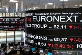 Saham Prancis, indeks CAC 40 terperosok 1,57 persen