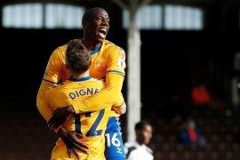 Liga Inggris: Everton kembali ke jalur kemenangan setelah tundukkan Fulham
