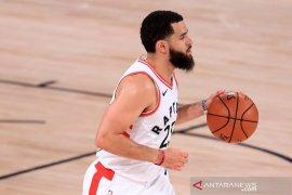 Raptors ikat Fred VanVleet dalam kontrak empat tahun