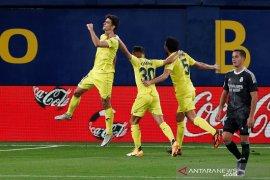 Liga Spanyol: Real Madrid buang peluang ke puncak usai ditahan imbang Villarreal