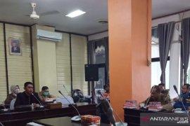 DPRD: Perlu peremajaan peralatan Damkar