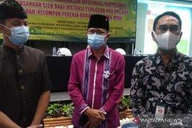 262 ribu pekerja di Bali terima bantuan subsidi upah tahap pertama