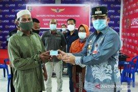 Pemkot Banjarbaru jemput bola rekam KTP elektronik warga binaan