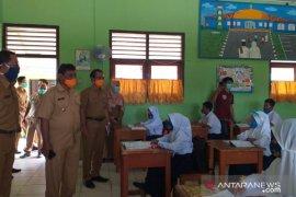 Pemkab Belitung kembali terapkan kebijakan belajar dari rumah usai tujuh siswa dinyatakan positif COVID-19