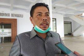 DPRD wacanakan bentuk pansus Bank Bengkulu