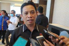 Seluruh petugas adhoc Pilkada di Bengkulu segera ikuti rapid test