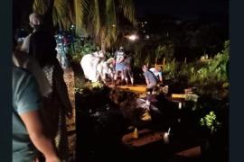 Personel Kikav 12/MDC bantu makamkan jenazah pasien COVID-19