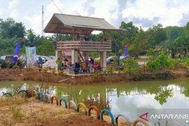 Pemkab Bangka promosikan agro wisata Betrand Park
