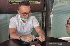 Andi Ridwan terpilih sebagai ketua IPSI Kalbar