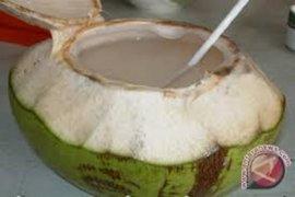 Manfaat air buah kelapa dari elektrolit hingga kesehatan kulit