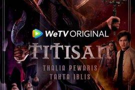 Serial WeTV Original-TITISAN tayang eksklusif di WeTV dan iflix