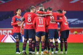 Liga Prancis - Yazici membuat Lille dekati PSG
