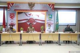 BPKP audit dana COVID-19 Pemkab Tanah Laut