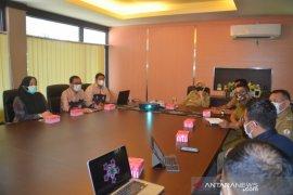 ULM tawarkan ke Pemkab Batola aplikasi berbasis web