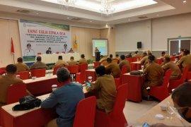 Pemkab Kubu Raya perkuat pengelolaan keuangan dan tata pemerintahan desa
