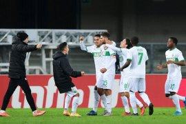 Liga Italia : Berikut klub bertanding Sabtu malam dan Minggu malam