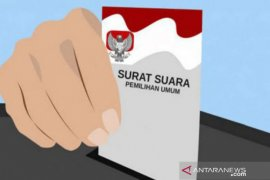 KPU temukan ribuan  lembar surat suara Pilkada Medan rusak
