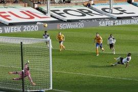 Liga Inggris:  Scott Parker enggan kambing hitamkan  Ivan Cavaleiro