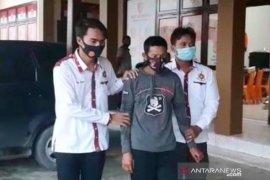 Tersangka pemerkosa anak angkat terancam pidana 13 tahun