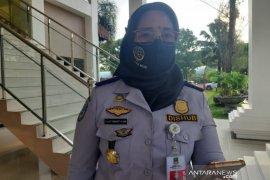 Pemkab Bekasi bangun timbangan portabel di Jalan Kalimalang