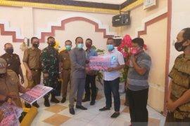 DPRD apresiasi penanganan eks kebakaran Kotabaru