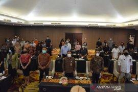 Pemkot Denpasar dorong pelaku pariwisata patuhi kebersihan-kesehatan