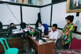 KPU Rejang Lebong temukan 1.063 pemilih belum miliki KTP