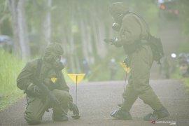 Latihan Evakuasi Korban Ledakan Gas Beracun Page 3 Small
