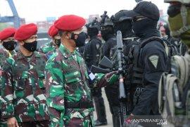 TNI tak akan biarkan terorisme ancam masyarakat