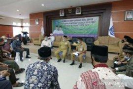 Pemprov Babel selidiki penyebab terhambatnya insentif bina umat di Belitung