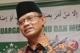 Muhammadiyah: Pasien COVID-19 OTG tak wajib puasa