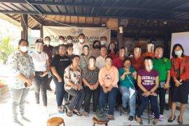 KKP tingkatkan kemampuan Poklahsar Badung olah turunan mangrove